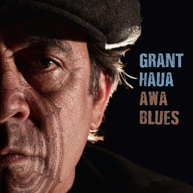 Grant Haua - Awa Blues