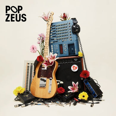 Pop Zeus - This Doesn't Feel Like Home (Unreleased Demos 2011-2014)