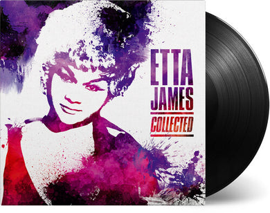Etta James - Collected - Music On Vinyl