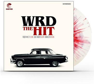 W.R.D. Trio - The Hit - Colored Vinyl