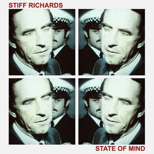 Stiff Richards - State Of Mind