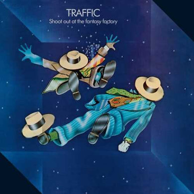 Traffic - Shoot Out At The Fantasy Factory - 180 Gram Vinyl