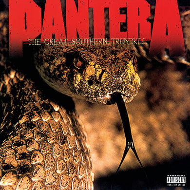 Pantera - The Great Southern Trendkill - Indie Exclusive