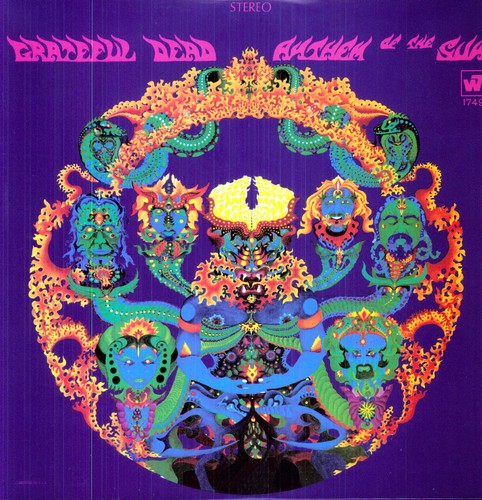 Grateful Dead, The - Anthem Of The Sun (50th Anniversary Deluxe Edition)