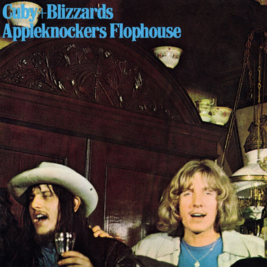 Cuby & Blizzards - Appleknockers Flophouse - Music On Vinyl