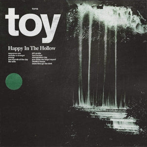 Toy - Happy In The Hollow - Colored Vinyl