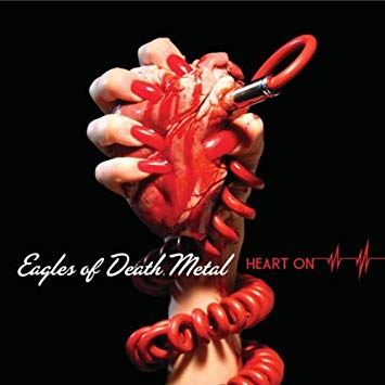 EODM ( Eagles of Death Metal ) - Heart On