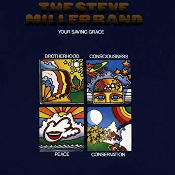 Steve Miller - Your Saving Grace