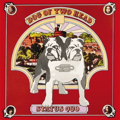 Status Quo - Dog Of Two Head - Music On Vinyl