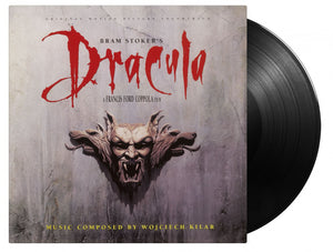 Wojciech Kilar/Annie Lennox - Bram Stoker's Dracula (Soundtrack) - Music On Vinyl