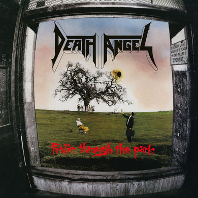 Death Angel - Frolic Through The Park - Music On Vinyl