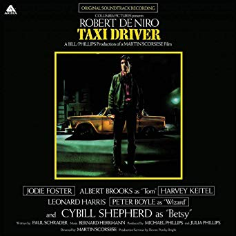 Bernard Hermann - Taxi Driver (Original Soundtrack)