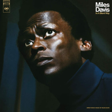 Miles Davis - In A Silent Way - Import