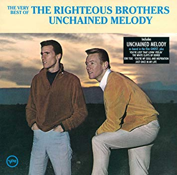 The Righteous Brothers - Very Best Of The Righteous Brothers - Unchained Melody