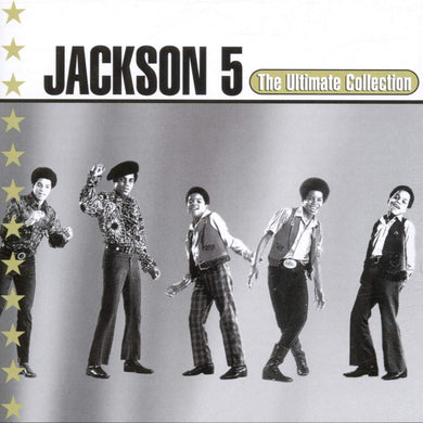 Jackson 5, The - The Ultimate Collection