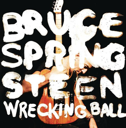 Bruce Springsteen - Wrecking Ball - Covert Vinyl