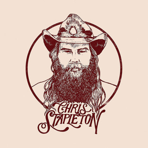 Chris Stapleton - From A Room: Volume 1 - Covert Vinyl