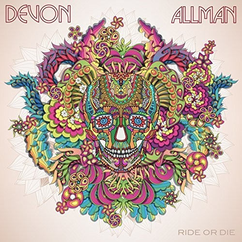 Devon Allman - Ride Or Die