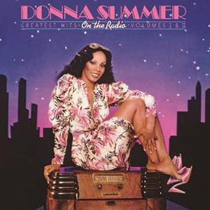 Donna Summer - Greatest Hits Vol. 1 & 2 - Pre-owned Vinyl