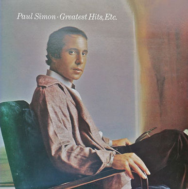 Paul Simon - Greatest Hits, Etc. - Pre-owned Vinyl