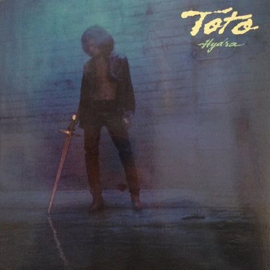 Toto - Hydra  - Pre-owned Vinyl