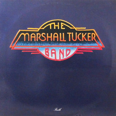 Marshall Tucker Band, The - Tenth - Pre-owned Vinyl