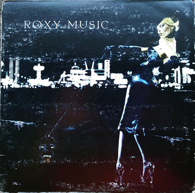 Roxy Music - For Your Pleasure - Pre-owned Vinyl