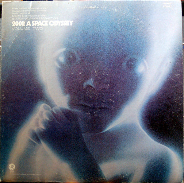 Various - Artist -  2001: A Space Odyssey Vol. 2
