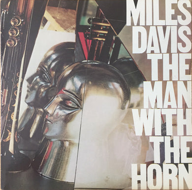 Miles Davis - The Man With The Horn - Pre-owned Vinyl