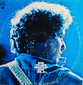 Bob Dylan - Greatest Hits - Vol. II - Pre-owned Vinyl
