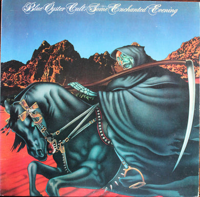 Blue Oyster Cult - Some Enchanted Evening - Pre-owned Vinyl