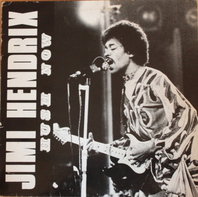 Jimi Hendrix - Hush Now - Pre-owned Vinyl