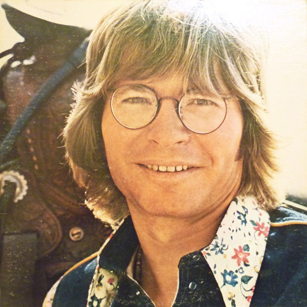 John Denver - Windsong - Pre-owned Vinyl