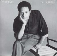 Al Jarreau - This Time - Pre-owned Vinyl - Covert Vinyl