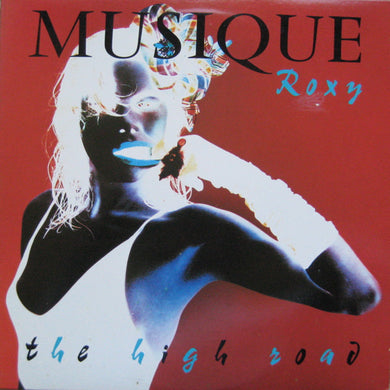 Roxy Music - The High Road - Pre-owned Vinyl