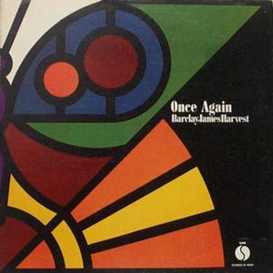 Barclay James Harvest - Once Again - Pre-owned Vinyl