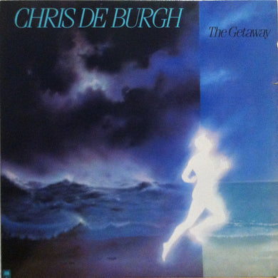 Chris De Burgh - The Getaway - Pre-owned Vinyl