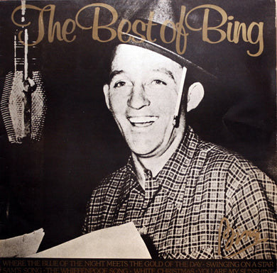 Bing Crosby - The Best of Bing - Pre-owned Vinyl