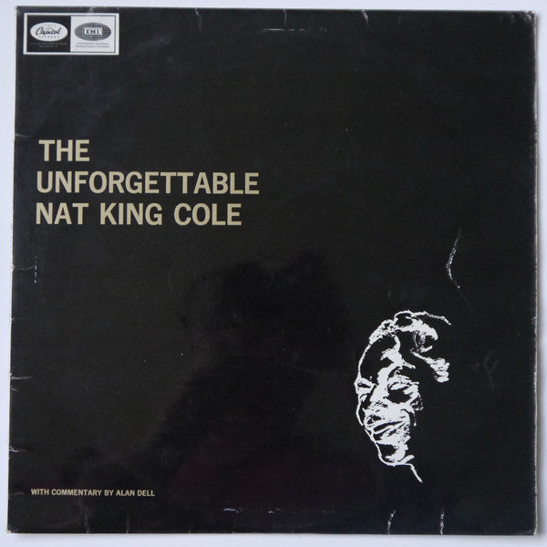 Nat King Cole - The Unforgettable - Pre-owned Vinyl