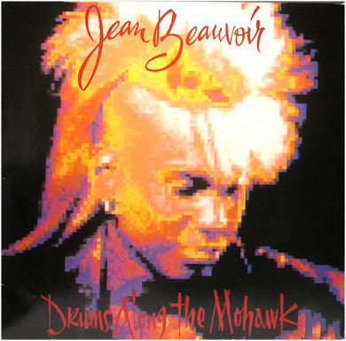 Jean Beauvoir - Drums Along The Mohawk - Pre-owned Vinyl