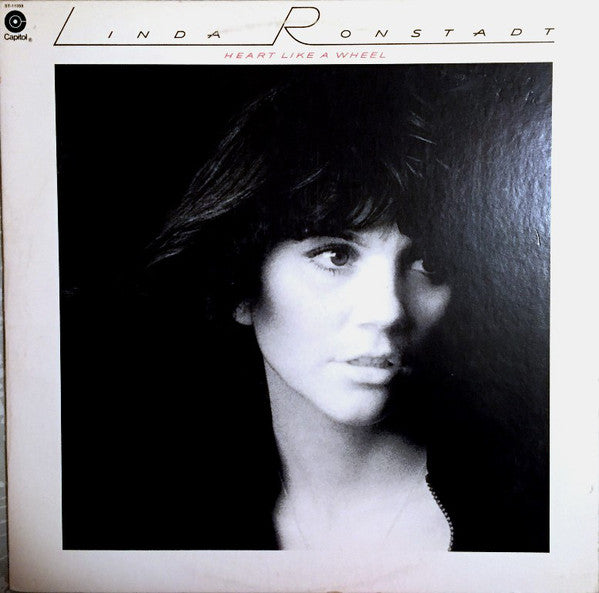Linda Ronstadt - Heart Like A Wheel - Pre-owned Vinyl