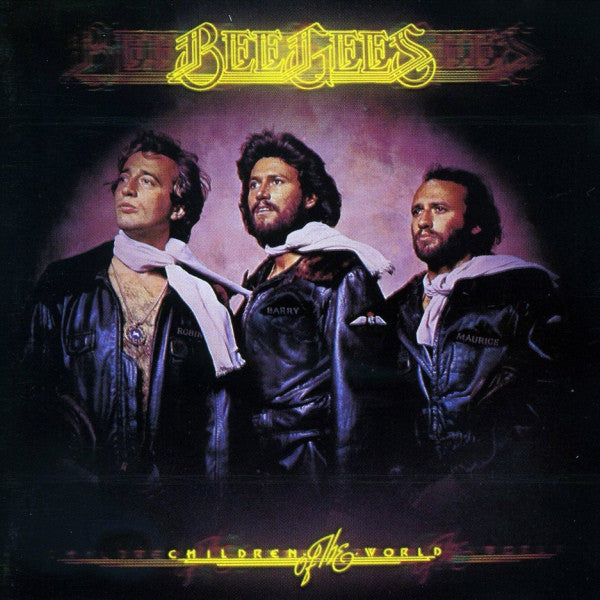 Bee Gees, The - Children of the World - Pre-owned Vinyl