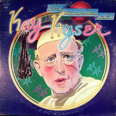 Kay Kyser - The World of Kay Kyser - Pre-owned Vinyl