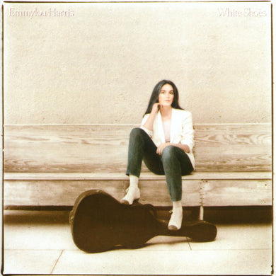 Emmylou Harris - White Shoes - Pre-owned Vinyl