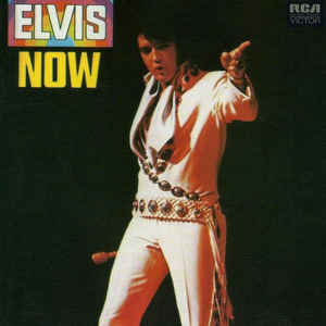 Elvis Presley - Elvis Now - Colored Vinyl