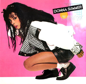 Donna Summer - Cats Without Claws - Pre-owned Vinyl