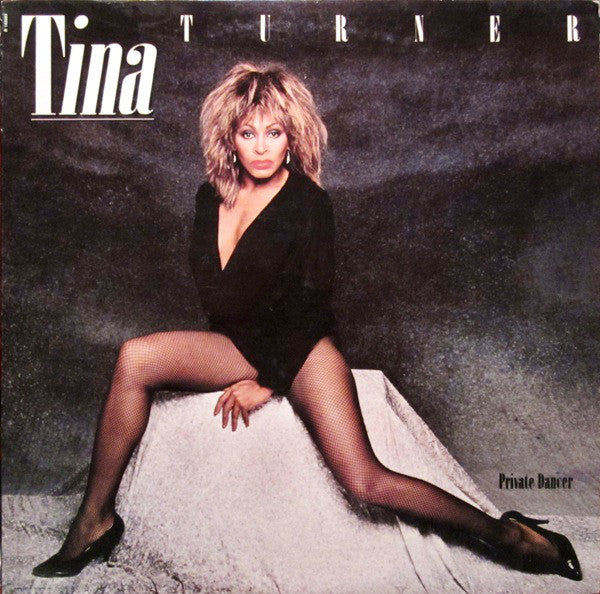 Tina Turner - Private Dancer - Pre-owned Vinyl