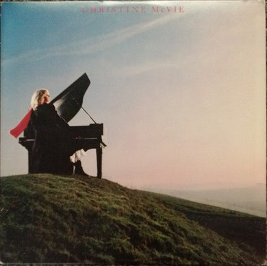 Christine McVie - Christine McVie - Pre-owned Vinyl