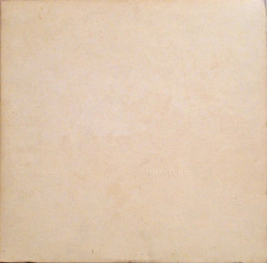 Beatles, The - Beatles (The White Album) 1970 Repress - Pre-owned Vinyl