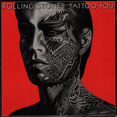 Rolling Stones, The - Tattoo You - Pre-owned Vinyl